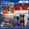 De organische Machine van de Korrel van de Meststof van het Stevige Afval van de Meststof van het Compost Gemeentelijke