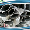 適性のための溶接されたGIの楕円形の鋼鉄管