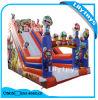 Aufblasbares Park-Plättchen/aufblasbares Prahler-Schloss/aufblasbares springendes Park-Plättchen für Verkauf