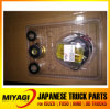 9324-2046 de Delen van de Vrachtwagen van de Uitrusting van de Reparatie van de HoofdCilinder van de rem voor Mitsubishi