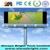 Pared video P6 LED al aire libre que hace publicidad de la visualización de pantalla