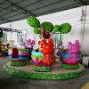 China Proveedor Zhongshan Carrusel de máquina de juego de juegos para niños diversión (C18)