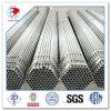 A53 Gr. B 4インチのStdによって電流を通される長方形の鋼鉄管