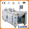 Máquina de envolvimento de alta velocidade automática do celofane, máquina de empacotamento