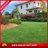 synthetische Gras van het Landschap van het Gras van de Hoogte van de Stapel van 45mm het Duurzame Kunstmatige