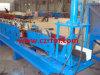 Geschweißtes quadratisches Gefäß Rollformer, China-selbst gemachter geschweißter Rohr-Produzent