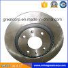 au rotor de disque de frein du marché de l'Iran pour Peugeot 405