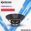 System des Lautsprecher-18tbx100, PROkaraoke-AudiolautsprecherWoofer
