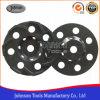 125mm & 150mm Diamond Boomerang Shaped Wheel para Pedra e Concreto