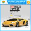 Película de la protección de la pintura del coche de los materiales de TPU