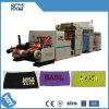 Máquina de la ropa de materiales / Fabraic estampado en caliente