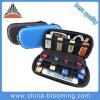 旅行ワイヤー電子アクセサリのツールの記憶のペンのデータケーブル袋を防水しなさい