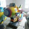 2017 nuovi giri del Kiddie dell'oscillazione dell'aereo del giocattolo del campo da giuoco di disegno per divertimento dei bambini (K171)