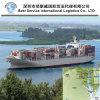 LCL от двери до двери из Китая в Балтимор, Мэриленд (США)