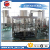 Llenado de aceite vegetal automático maquinaria tapado con certificado CE