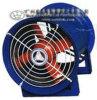 De Motor van de ventilator voor de Apparatuur van het Laboratorium