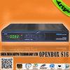 Openbox S16 DVB-S gesetzter Spitzenkasten