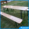 屋外の家具の製品のピクニック用のテーブル