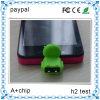 Kundenspezifischer Gift Mobile USB Flash Drive, OTG 2GB, 4GB, 8GB