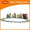 Kiddie Mini Train avec du CE Approve
