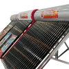 250L солнечной энергии для нагрева воды