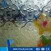 Freie Flora-gekopiertes Glas mit CE&ISO9001