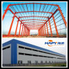 가동과 Light Prefabricated Steel Structure Workshop (QDHAPY-004)