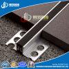 Steel inoxidable Control Joint pour Tiles dans Building Materials