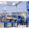 (LB1500) planta de mistura do asfalto 120t/H para a construção de estradas