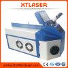 De Leverancier van China van de Vorm van de Apparatuur van het Lassen van de Vlek van de Laser van juwelen (xtw-200)