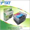 Cartouche d'encre réutilisable pour Epson T0491 T0492 T0493 T0494 T0495 T0496