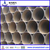 Tubulação Q235 de aço espiral