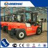 Yto nagelneuer 6 Tonnen-hydraulischer Gabelstapler (CPCD60A)