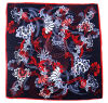 Pure Silk Satin Scarf (DS0915-2)