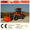 Chargeur articulé Multi-Fuction approuvé de rouleau de 2.0 tonnes de la CE de marque d'Everun