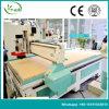Маршрутизатор 1325 CNC машинного оборудования Atc деревянный работая с 8 инструментами