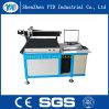 工場供給小型CNCのガラス打抜き機