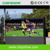 La publicité commerciale Chipshow entreprise signe extérieur LED en couleur
