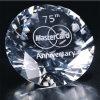 Presente de cristal do diamante do aniversário de casamento (ATZ01)