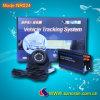 Auto GPS-Kamera-Verfolger mit Kraftstoff-Niveau-Überprüfung