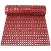 Non-Slip и дренажной резиновые коврики