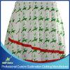 女性の顧客用昇華はライニングなしでラクロッスのスカートを遊ばす