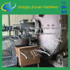 10tons completamente automatico Used Tyre Recycling Plant