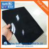 Rullo nero rigido dello strato del PVC del Matt per stampa