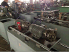 Составная труба нержавеющей стали производящ линию делая машину