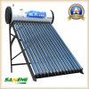 Надутый компактом солнечный подогреватель воды (CPG-120L)