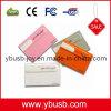 USB визитной карточки