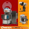 Elektrischer Strom-Quellgroße Kapazitäts-automatische neigende Teig-Mischer-Maschine