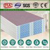9mm Fireproof Drywall Plasterboard para Building