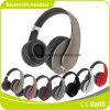 Soporte estéreo TF y FM del receptor de cabeza de Bluetooth